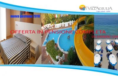 Villaggio Turistico Villaggio Villa Giulia